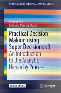 Cover Practical Decision Making using Super Decisions v3