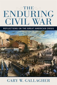 Cover The Enduring Civil War
