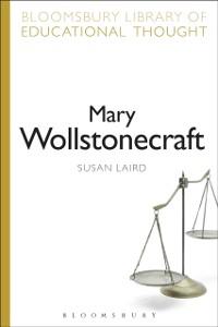 Cover Mary Wollstonecraft