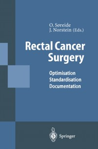 Cover Rectal Cancer Surgery