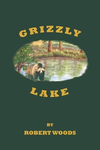 Cover Grizzly Lake