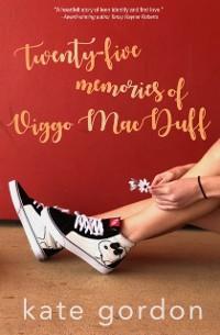 Cover Twenty-five Memories of Viggo MacDuff