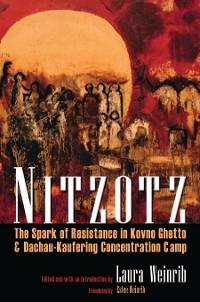 Cover Nitzotz