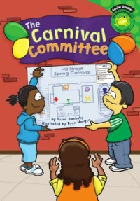 Cover Carnival Committee