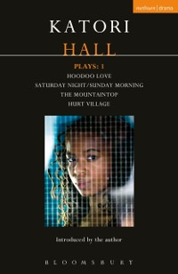 Cover Katori Hall Plays One