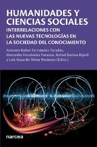 Cover Humanidades y ciencias sociales