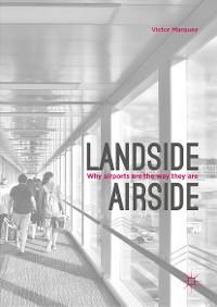 Cover Landside | Airside