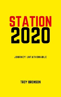 Cover Station 2020