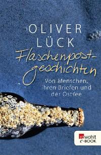Cover Flaschenpostgeschichten