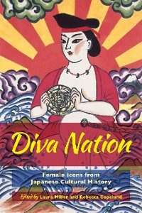 Cover Diva Nation