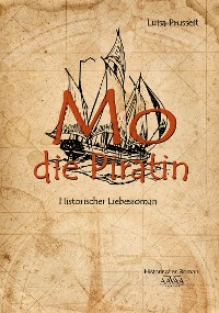 Cover Mo, die Piratin