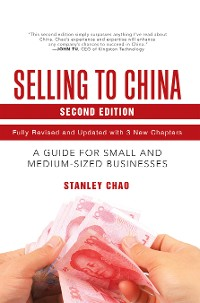 Cover Selling to China
