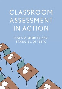 Cover Classroom Assessment in Action