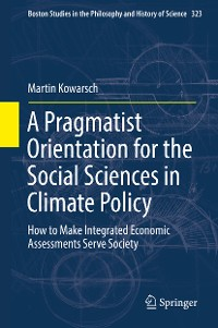 Cover A Pragmatist Orientation for the Social Sciences in Climate Policy