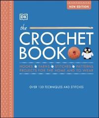 Cover Crochet Book