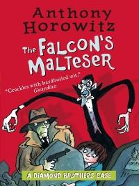 Cover The Diamond Brothers in the Falcon's Malteser