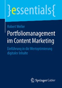 Cover Portfoliomanagement im Content Marketing