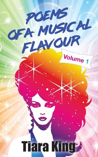 Cover Poems Of A Musical Flavour: Volume 1