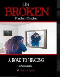 Cover The Broken Preacher's Daughter
