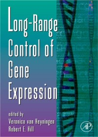 Cover Long-Range Control of Gene Expression