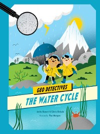 Cover The Water Cycle