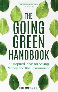 Cover The Going Green Handbook