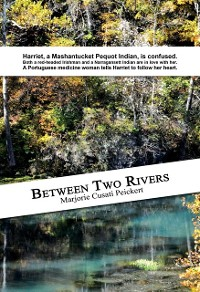 Cover Between Two Rivers