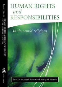 Cover Human Rights and Responsibilities in the World Religions
