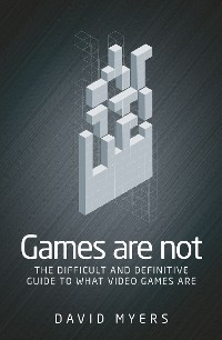 Cover Games are not