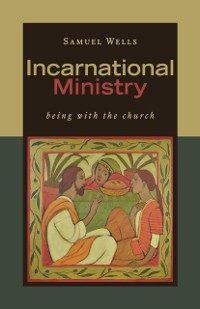Cover Incarnational Ministry