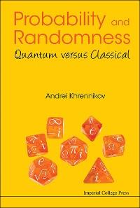 Cover Probability And Randomness: Quantum Versus Classical