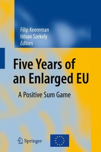 Cover Five Years of an Enlarged EU
