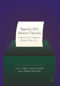 Cover Nigeria's 2015 General Elections