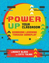 Cover Power Up Your Classroom