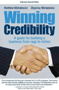 Cover Winning Credibility