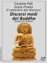 Cover Discorsi medi del Buddha