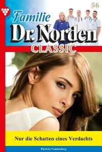 Cover Dr. Norden Classic 59 – Arztroman