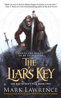 Cover Liar's Key