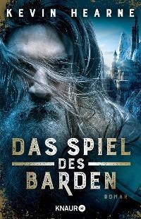 Cover Das Spiel des Barden