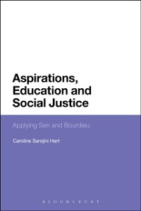 Cover Aspirations, Education and Social Justice