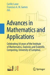 Cover Advances in Mathematics and Applications