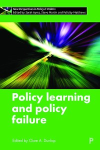 Cover Policy Learning and Policy Failure