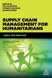 Cover Supply Chain Management for Humanitarians