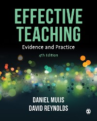 Cover Effective Teaching