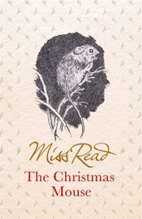 Cover Christmas Mouse