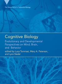 Cover Cognitive Biology