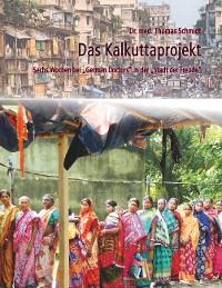 Cover Das Kalkuttaprojekt