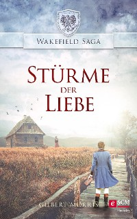 Cover Stürme der Liebe