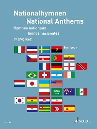 Cover National Anthems