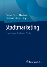 Cover Stadtmarketing